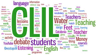 Progetto provinciale CLIL: Student or teacher?